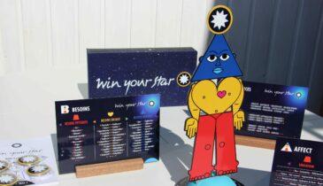 Win Your Star pro le jeu créée par Win Your Star