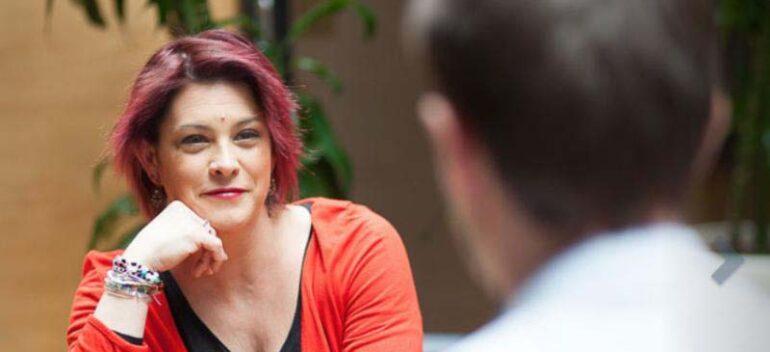 Dorothée Crober - coach professionnel