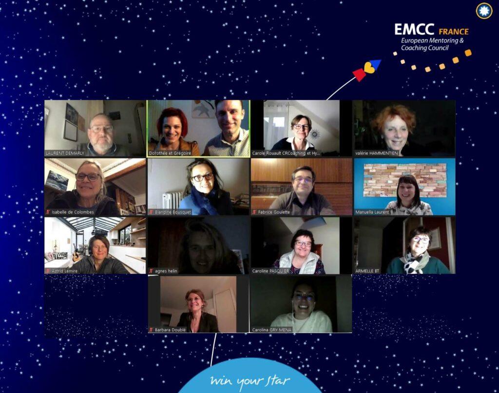 Webinar EMCC