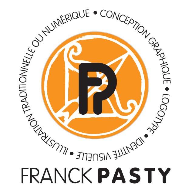 Logo Franck Pasty partenaire de Win Your Star