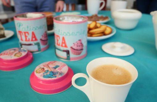 Pause Café chez Win Your Star